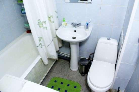Квартира посуточно в р-не Медгородка, 1000 руб/сутки в Екатеринбурге Фото 4
