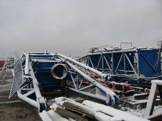 Кран КБ-408.21(02) 2013 г.в. продаем