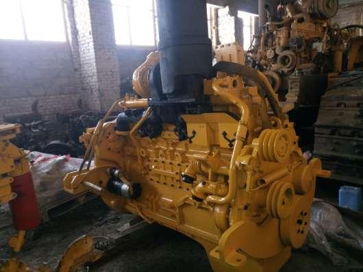 Продам двигателяISUZU 6HK1,KOMATSU S6D95,S6D125,S6D155,D3408 в Саратове Фото 2