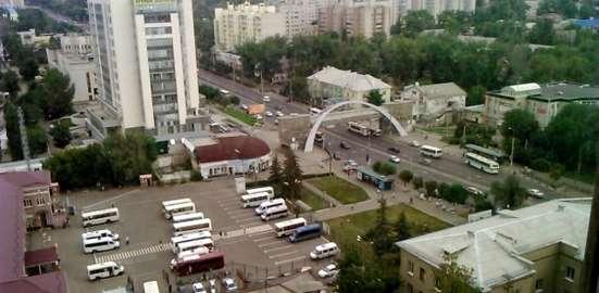 Квартира на сутки в Воронеже-Московский пр-кт-все рядом трас