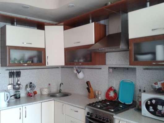 Купите 2 комнатную квартиру в р-не Простоквашино, Чехова 346 в Таганроге Фото 3