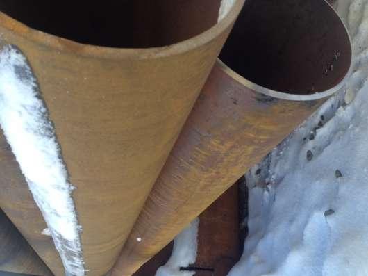 Продам Трубу 325х8 п/ш в большом объёме в Первоуральске Фото 2