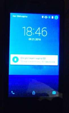 Смартфон Теле 2 мини