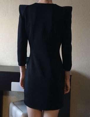 Платье Balmain, оригинал, размер s в Москве Фото 1
