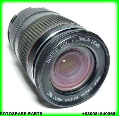 механизм Zoom Fujifilm Hs20, Hs22 оригинал