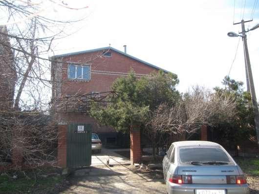Дом в поселке Дивный