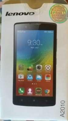 Смартфон Lenovo A2010a