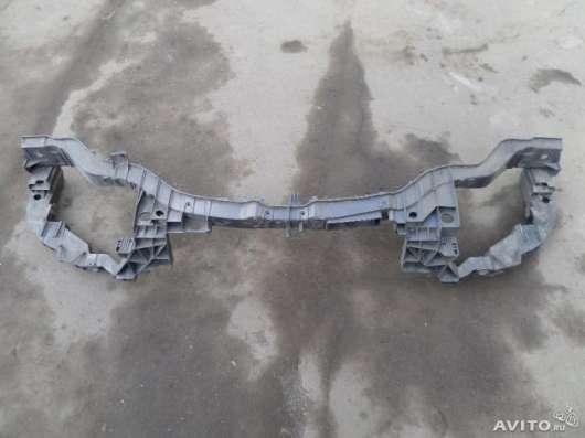 Панель передняя для Форд Фокус 3 (Ford Focus 3)