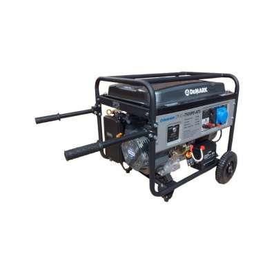 Электрогенератор DeMARK DMG-7500 FЕ ATS