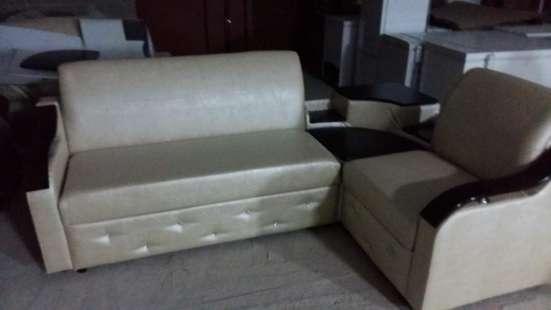 Ремонт мягкой мебели в г. Ессентуки Фото 2