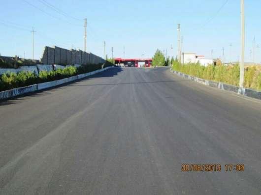 Асфальтирование в г. Ташкент Фото 5
