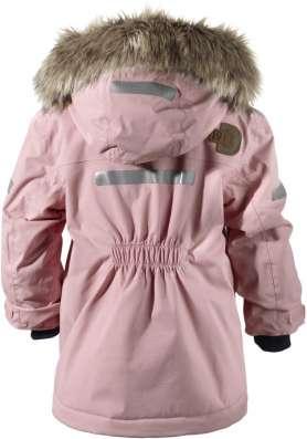 Didriksons 1913 Зимняя куртка для девочки 501018 VAHCA