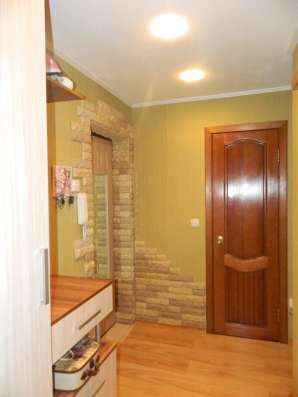 1-комнатная квартира с отличным ремонтом! в Пензе Фото 2