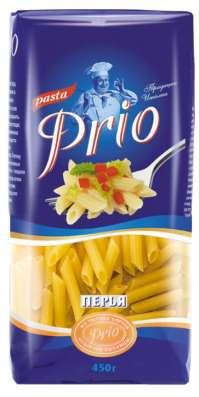 """""""Pasta Prio"""" оптом от производителя. Многолетний опыт работы в Москве Фото 5"""