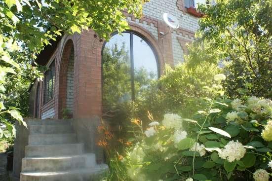 Продам дом 250 кв м в 20 км от Краснодара в ст Пластуновская
