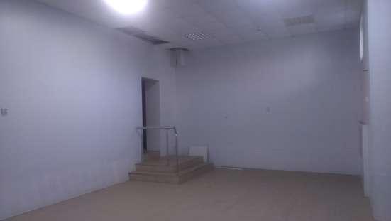 В Гулькевичи в Западном мкр цокольное помещение 57 кв. м