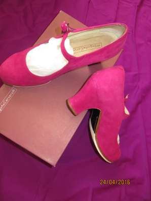Танцевальные туфли для фламенко