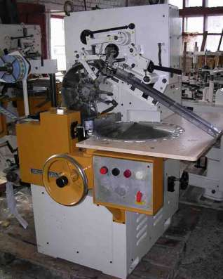 Заверточная машина EL-2 нагема nagema для завёртки конфет в