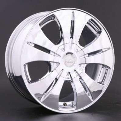 литые диски RW 241