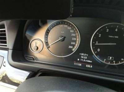 автомобиль BMW 528, цена 1 234 000 руб.,в Москве Фото 1