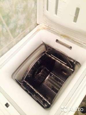 стиральную машину Whirlpool