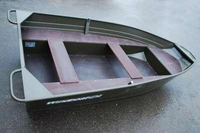 лодку в Ярославле Фото 1