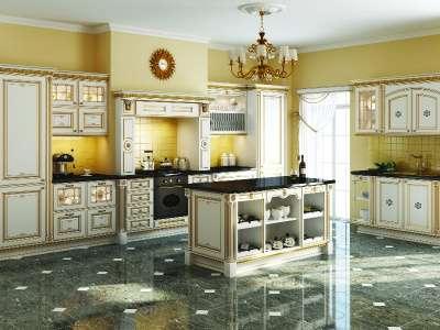 Кухни на заказ по оптовым ценам Спутник Стиль в Коломне Фото 4