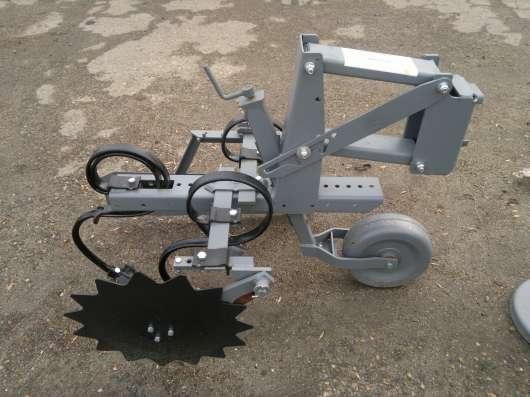 Культиватор междурядной обработки КМО-5,6 (12х45/8х70)