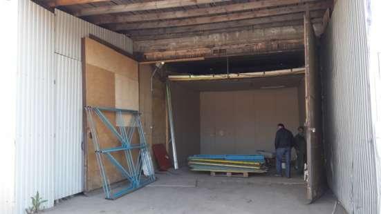 Сдам склад, производство, 160 кв.м, м. Площ. Ал. Невского