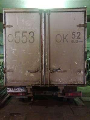 Ремонт фургонов в Нижнем Новгороде Фото 5