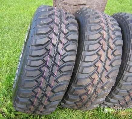 Новые Dunlop 31x10.50 R15 Grandtrek MT1 109N