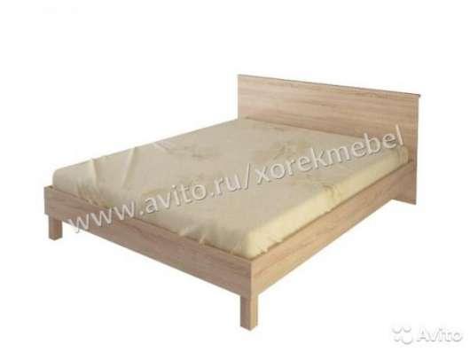 """Кровать 160х200 """"Энджи 18"""""""