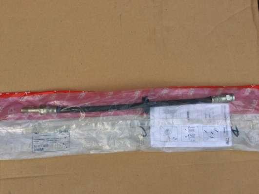 Шланг тормозной PHB359 TRW (6U0611701A) Felicia