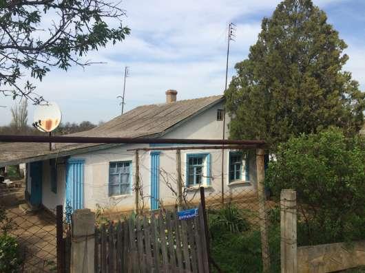 Продам жилой дом у моря в Крыму