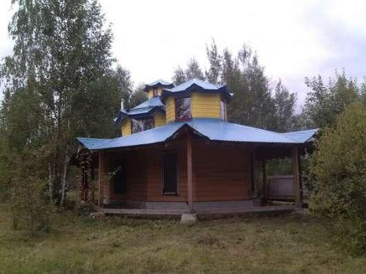 Продажа: земля 24 соток в г. Солнечногорск Фото 1