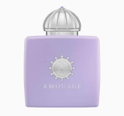 Amouage Lilac Love EDP 100 ml