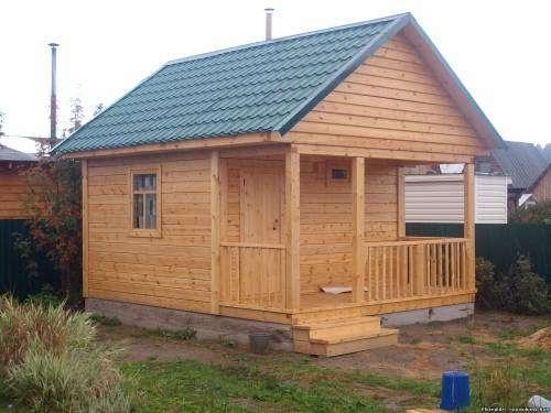 Строим и Отделываем Дома Бани Дачи