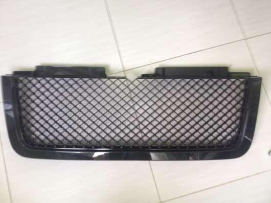 Решетка радиатора Chevrolet trailblazer