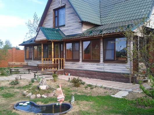 Продам 2-х этажный дом в Москве Фото 3