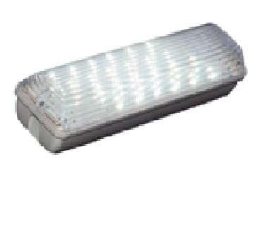 Светильник светодиодный RL IP Айсберг 30-2