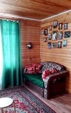 дом в д. Гришенки Чеховского р-на