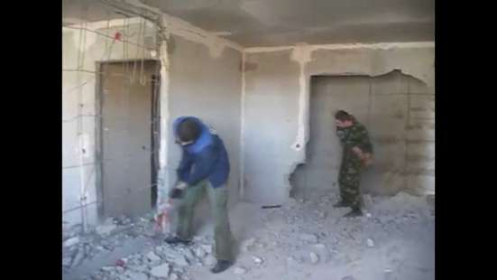 Демонтаные работы в Тюмени Фото 1