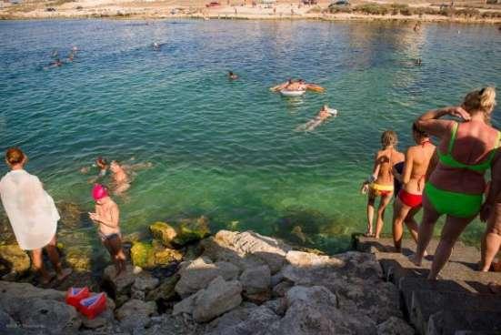 Отдых Черноморское