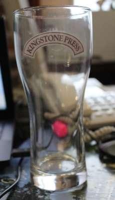 Бокал Kingston (Кингстон) 0.5 литра