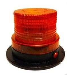 Мигалка (маячок) светодиодный проблесковый 12 24 вольта