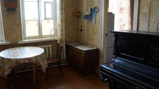 Продается трехкомнатная квартира Егорьевский район