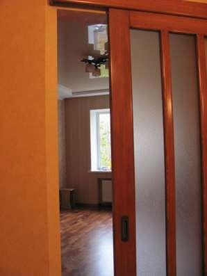 Квартира в новом кирпичном доме