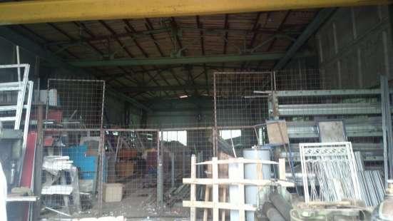Производственное (складское) помещение, 400 м², на Витебском