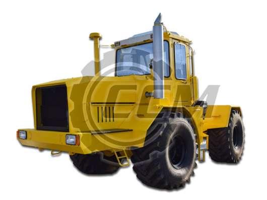 Трактор-тяговый К-701Т с седельно-сцепным устройством (ССУ) в Красноярске Фото 2