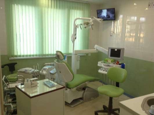 Аренда стоматологического кабинета в Москве Фото 1
